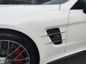 Mercedes SL63 AMG – After